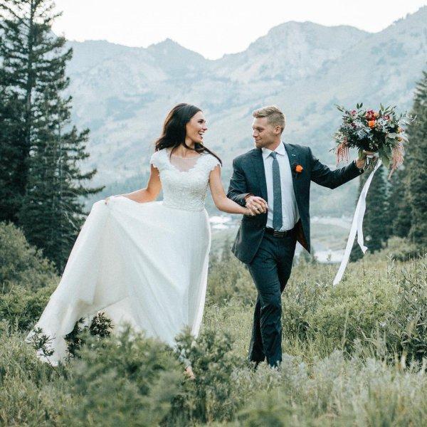 bride, photograph, person, woman, wedding dress,