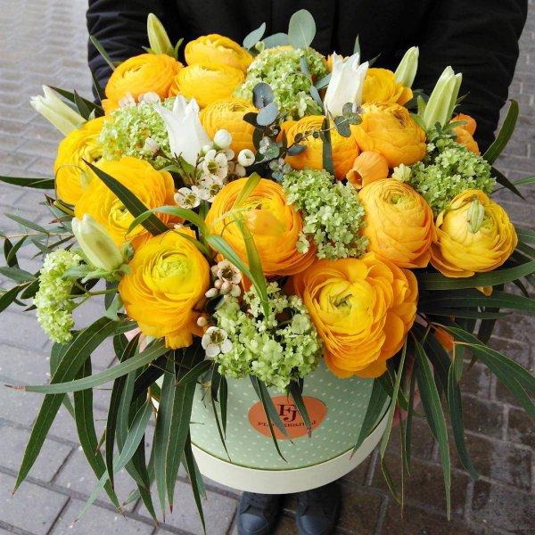 flower arranging, flower, flower bouquet, yellow, floristry,