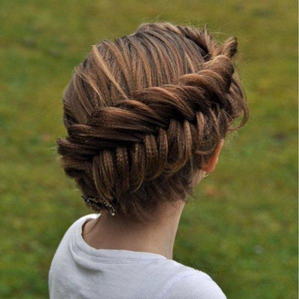 hair, hairstyle, long hair, head, costume,