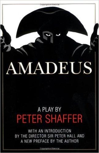 Amadeus - Peter Schaffer