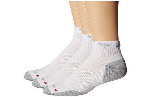 Drymax Sport Running Quarter Crew Socks