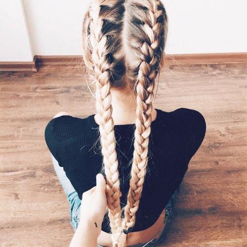 hair, hairstyle, braid, leg, arm,