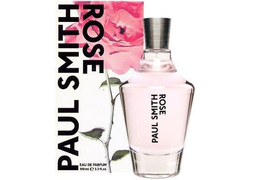 Rose - Paul Smith