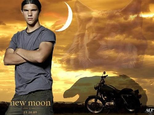 Jacob and the Bike