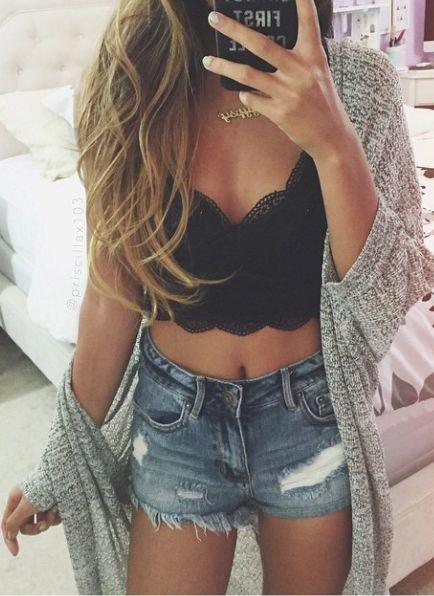 hair, clothing, undergarment, finger, thigh,