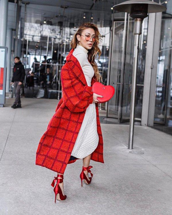 clothing, red, dress, costume, fashion,