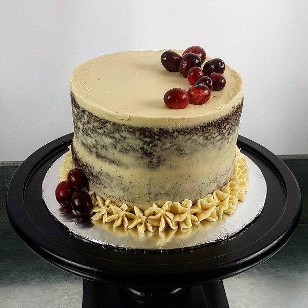 food, dessert, dish, buttercream, cake,