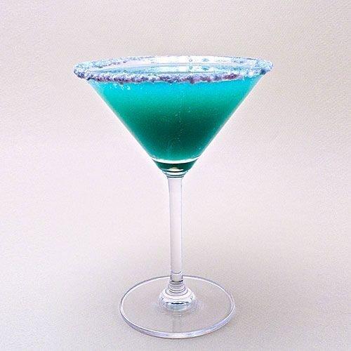 Pixie Stix Martini
