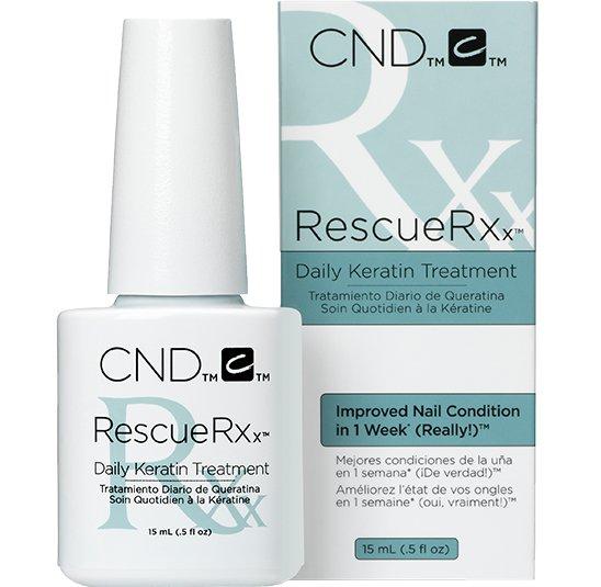 CND Rescue Rx Daily Keratin Treatment