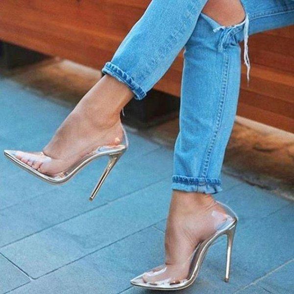 footwear, high heeled footwear, shoe, leg, human leg,