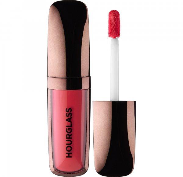 Hourglass Opaque Rouge Liquid Lipstick in Ballet