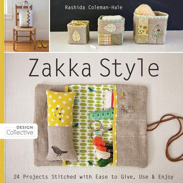 Zakka Style by Rashida Coleman-Hale