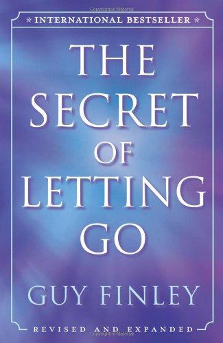 Guy Finley – the Secret of Letting Go
