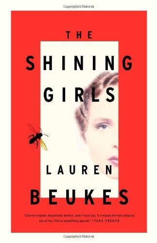 The Shining Girls…