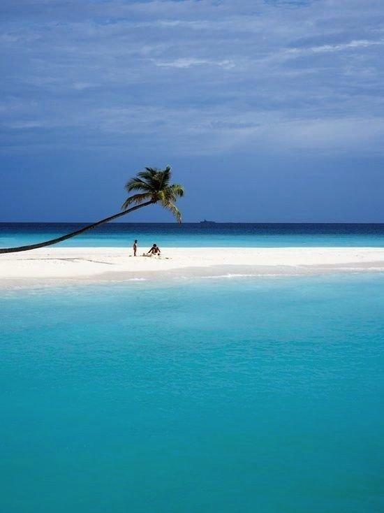 HALAVELI ISLAND