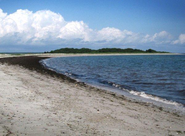 Town Beach, West Island, Fairhaven, Massachusetts