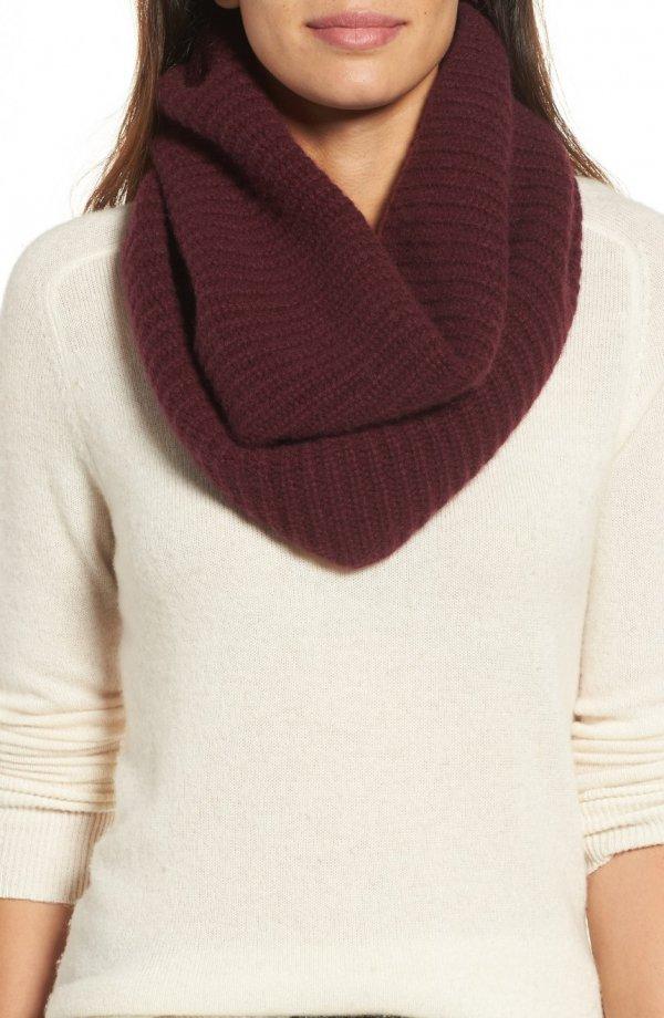 scarf, neck, woolen, shoulder, stole,