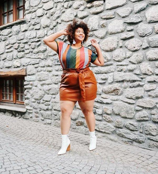 Orange, Wall, Footwear, Street fashion, Photography,