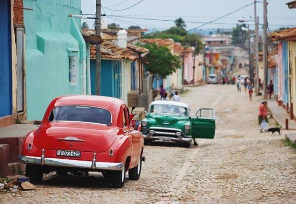 red, automobile, vehicle, snapshot, vintage car,