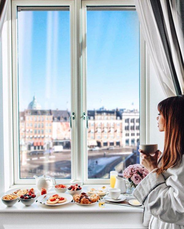 room, window, interior design, meal, window covering,