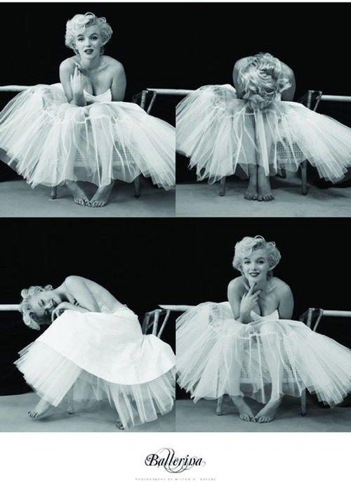 Ballerina Sequence