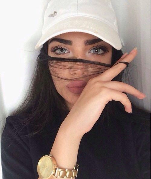 face, clothing, nose, finger, cap,