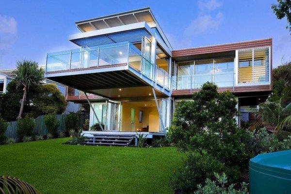 Marcus Beach House