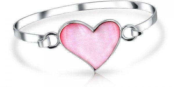 Lovely Pink Heart