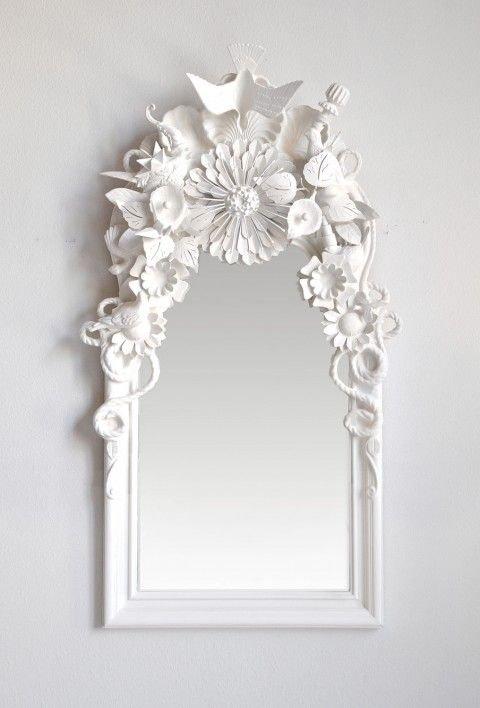 Random Objects Mirror