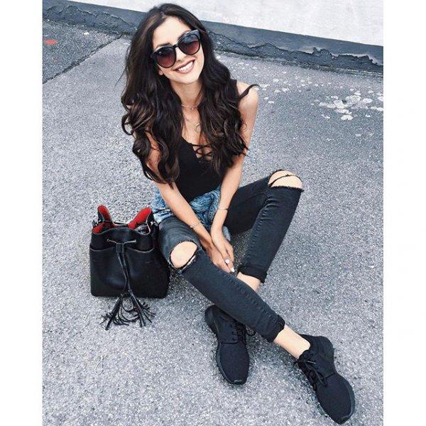 footwear, clothing, human positions, leg, shoe,