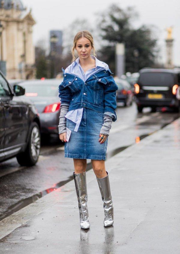 color, clothing, road, footwear, winter,