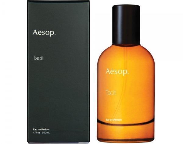 Tacit by Aesop