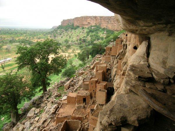 Trek through Magical Pays Dogon in Mali