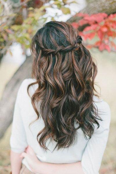 hair,hairstyle,long hair,brown hair,hair coloring,