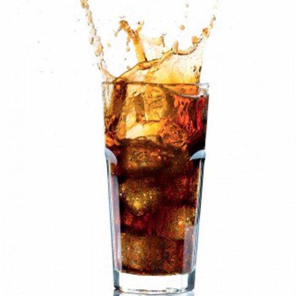 Drink 1 Cup of Diet Soda Instead of 1 Cup of Regular Soda