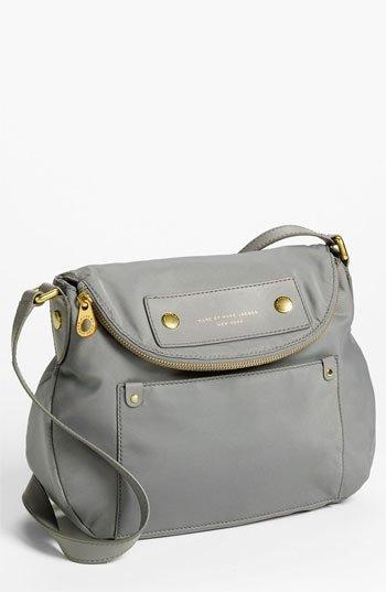 Marc Jacobs 'Preppy Nylon - Natasha' Cross-body Bag