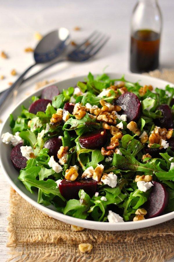 Sensational Salad