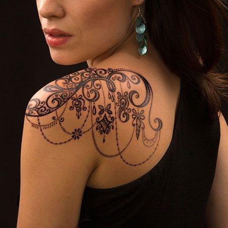 tattoo,pattern,arm,design,organ,