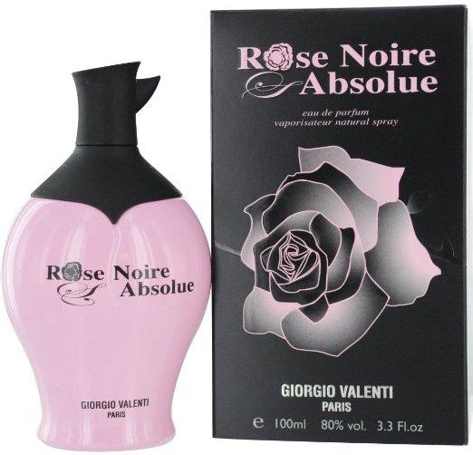 Rose Noire Absolut - Giorgio Valenti
