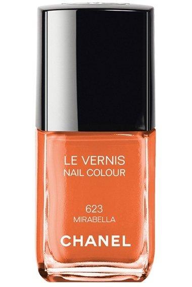 Chanel Le Vernis in Mirabella