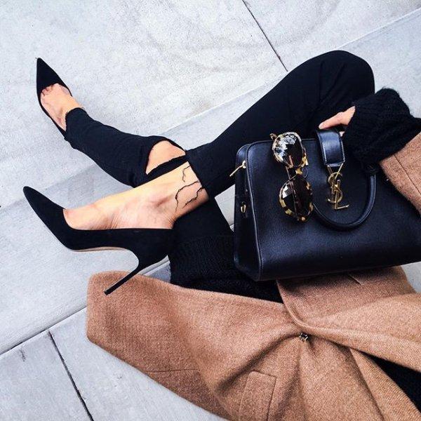 handbag, footwear, bag, shoe, high heeled footwear,