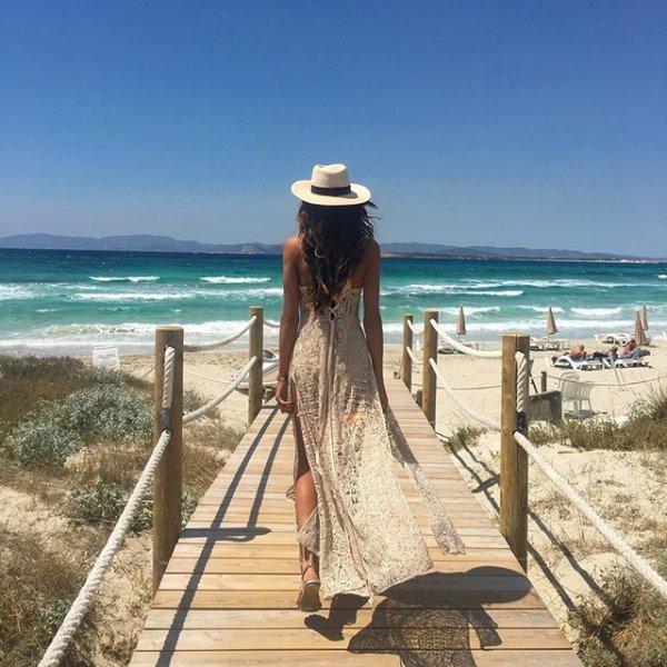 sea, vacation, shore, coast, ocean,