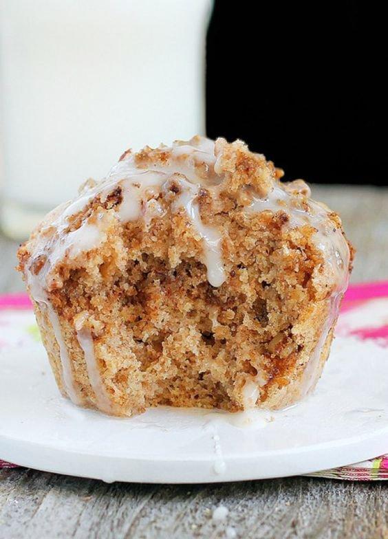 One-minute Coffee Mug Cake