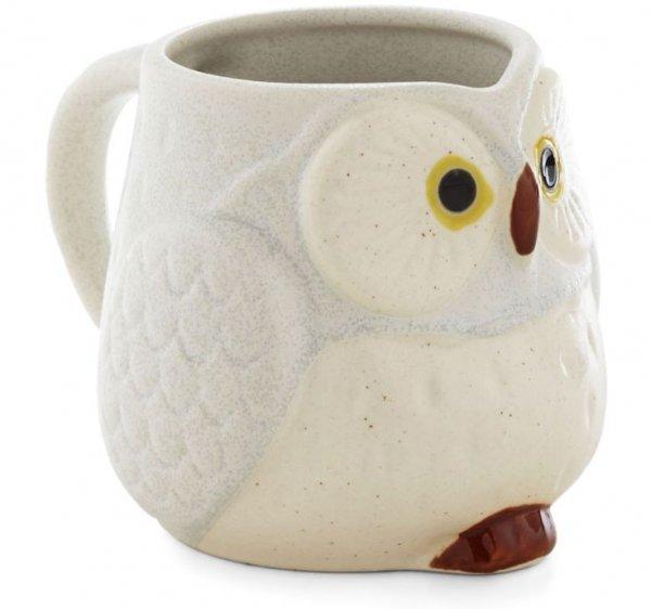Fly through Your Morning Mug