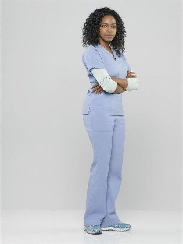 Matthew Taylor/Stephanie Edwards-Grey\'s Anatomy - 7 TV Characters…