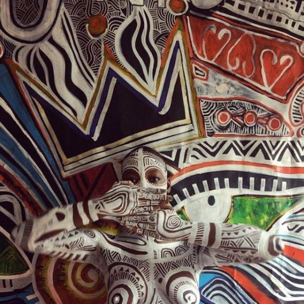 pattern, art, mural, modern art, design,