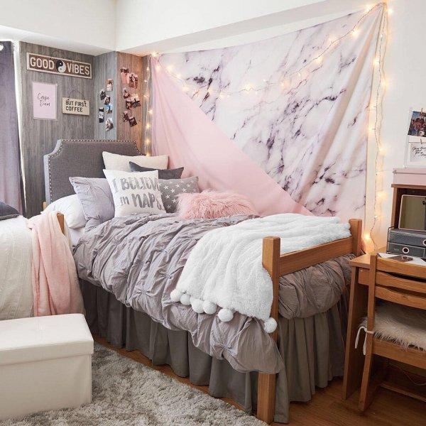 Bedroom, Furniture, Bed, Room, Bed frame,