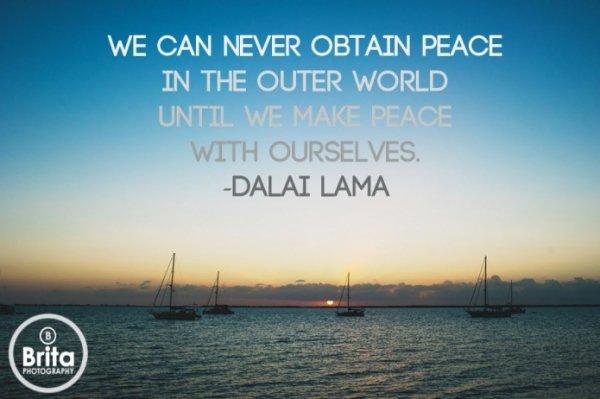 Inner Peace Inspires