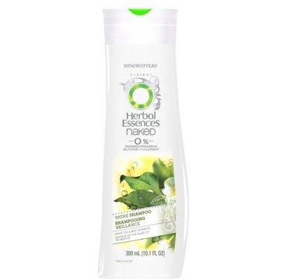 Save: Shampoo