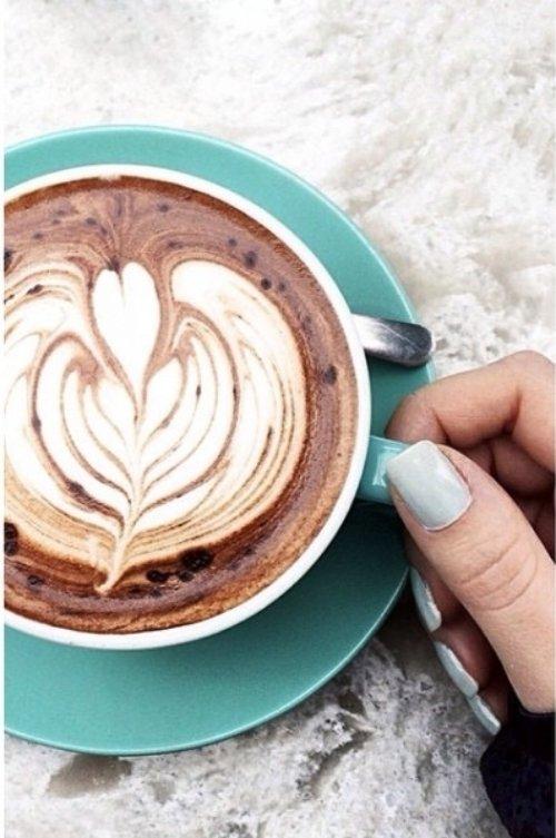 The Caffeine Project